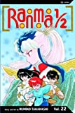 Ranma 1/2, Vol. 22 (1569318905) by Rumiko Takahashi