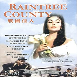 Movie - Raintree County (2Dvd)