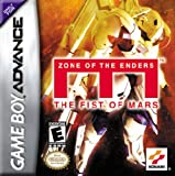 Zone of the Enders: Fist of Mars