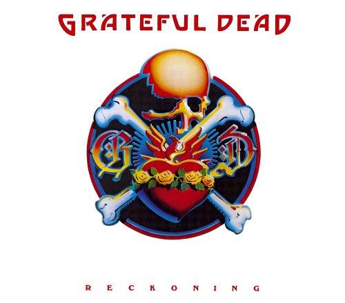 Grateful Dead - Reckoning (Disc One) - Zortam Music