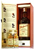 Glenfarclas 15 Years Old Gift Pack