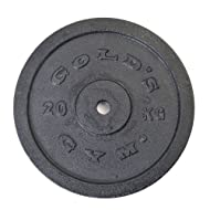 Buy Golds Gym Weight Plate Price-image