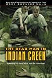 The Dead Man in Indian Creek (0380713624) by Hahn, Mary Downing