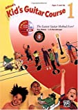Kid's Guitar Course, Book 1 (Book and Enhanced CD) (Kid's Courses!)