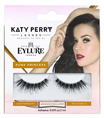 Eylure Katy Perry Lashes Punk Princess