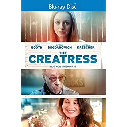 The Creatress [Blu-ray]