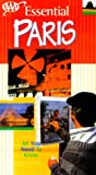 Essential Paris (AAA Essential Guides Series) (0658003801) by AAA