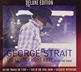 The Cowboy Rides Away - Live From AT&T Stadium 2CD+DVD Box Set 2014