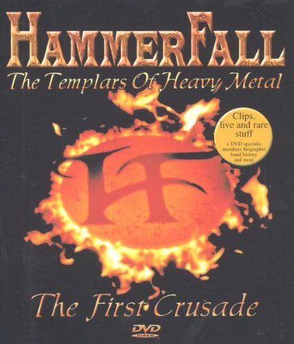 Hammerfall - First Crusade [Edizione: Regno Unito]
