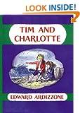 Tim and Charlotte (Little Tim)