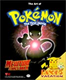 img - for Art of Pokemon: The First Movie book / textbook / text book