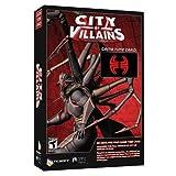 City of Villains 60 Day Subscription Card - PC ~ NCsoft