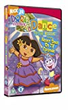 Dora The Explorer: Dance To The Rescue [DVD]