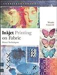 Inkjet Printing on Fabric: Direct Tec...