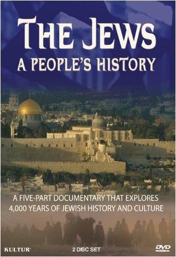 Jews: A People's History [DVD] [2009] [Region 1] [US Import] [NTSC]