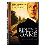 Ripley's Game [Import USA Zone 1]par John Malkovich