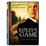 Ripley's Game ~ John Malkovich