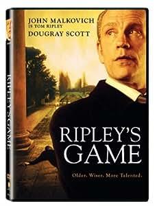 Ripley's Game (Sous-titres français) [Import]