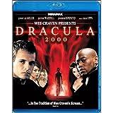 Image de Dracula 2000 [Blu-ray]