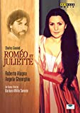 Gounod, C.-F.: Roméo et Juliette (Studio Production, 2002) [DVD]