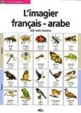 L'imagier français-arabe