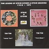 Tin Tin: Complete Works 1968 / 1973