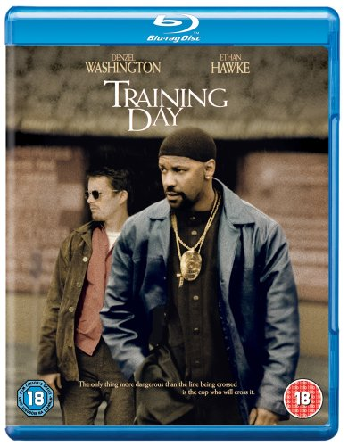 ������������� ���� / Training Day (2001) BDRemux