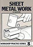 Cover of Sheet Metal Work by R.E. Wakeford 0852428499