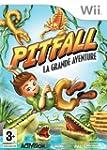 Pitfall : la grande aventure