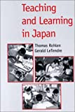 img - for Teaching and Learning in Japan book / textbook / text book