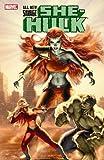 Savage She-Hulk TPB