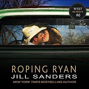 Roping Ryan Audiobook