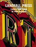 img - for Landfall Press: Twenty-five Years of Printmaking book / textbook / text book