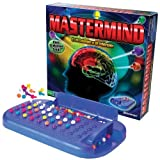 Mastermind Game Codemaker vs. Codebreaker 1970 Classic 2 Player Guessing