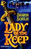 img - for Lady Of The Keep (Harlequin Historical, No 510). book / textbook / text book