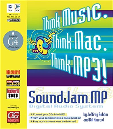 Soundjam Mp