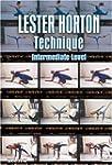 Lester Horton Technique: Intermediate...