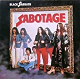 Sabotage (1975) by Black Sabbath