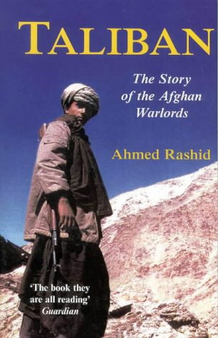 Book on the Taliban