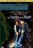 echange, troc The Trouble With Harry [Import USA Zone 1]