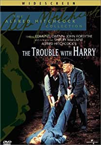 The Trouble With Harry (Widescreen)