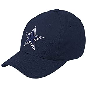 Dallas cowboys navy bl adjustable hat for Dallas cowboys fishing hat