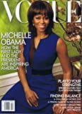 Vogue [US] April 2013 (�P��)