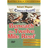 Beneath the 12 Mile Reef [DVD] [1953] [Region 1] [US Import] [NTSC]by Robert Wagner