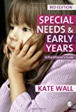 51NBSIrDTZL. SL160 Special Needs and Early Years: A Practitioner Guide