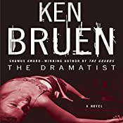 The Dramatist: A Jack Taylor Novel | Ken Bruen