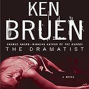 The Dramatist: A Jack Taylor Novel | Ken Bruen