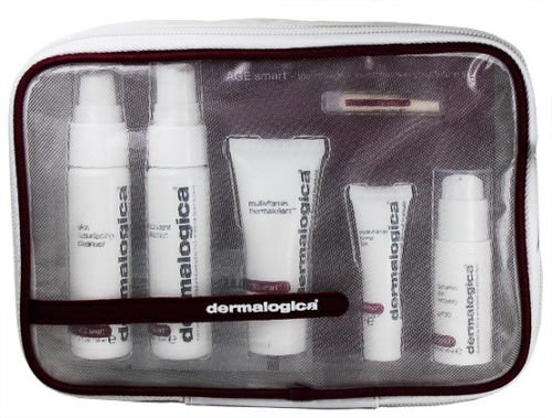 Dermalogica Age Smart Kit: 7 New Products Cleanser Masque Power Firm