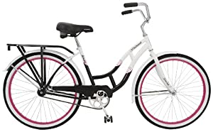 Schwinn Windwood Women's Cruiser Bike (26-Inch Wheels)