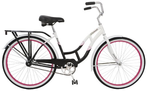 Sale!! Schwinn Windwood Women's Cruiser Bike (26-Inch Wheels)